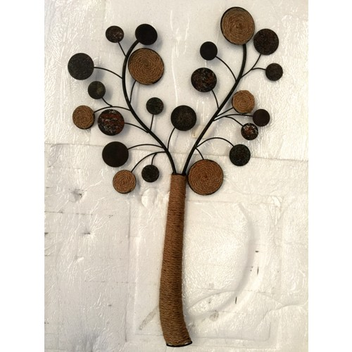 70 Dis 75cm Metal Tree Wall Decor Sale Up To 70 Off