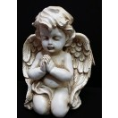 20cm Cherub Praying