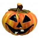 21cm Halloween  Pumpkin Solar Lights