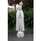 88cm Praying Mary with Crown