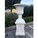 130cm Urn with Stand