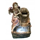 50cm Fairy Rock Fountain