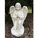 45cm Angel Praying Statue