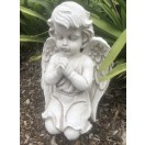 34cm Angel Praying