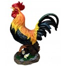 70cm Rooster Statue