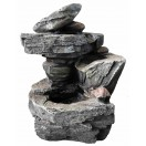 34cm Rock Table Fountain