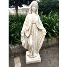 80cm Virgin Mary Statue