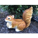 45cm Squirrel Planter Pot