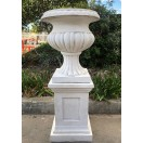 123cm Urn with Stand