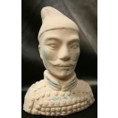 80% OFF Terracotta Chinese Warrior Figurine